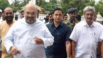 BJP to contest 37 seats in Goa, support 3 candidates in Catholic stronghold