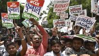 DUSU polls 2017: NSUI pips ABVP. 'We voted against goons' say students
