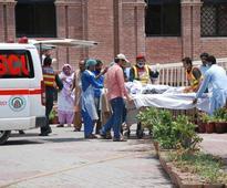 Pakistan: 148 burn to death in oil tanker fire in Bahawalpur, Punjab, dozens more critical