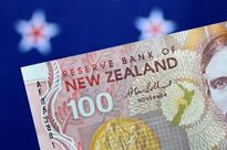 RBNZ plays down currency rise, weaker Q1 growth as it holds rates