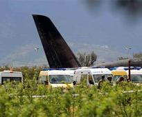 Algeria plane crash kills 257 near Boufarik airport; top 10 developments
