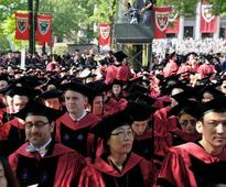 The fight for free tuition at Harvard just encountered a major setback