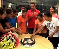 Indian Women's Hockey Team Promises Podium Finish at 2016 Rio Olympics