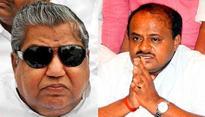 Mining scams come back to haunt ex-Karnataka CMs Dharam Singh & Kumaraswamy