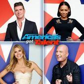 Howie Mandel, Mel B & Heidi Klum Returning to AMERICA'S GOT TALENT Alongside Simon Cowell