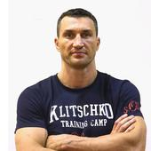 Boxing: Klitschko not contemplating retirement