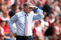 Moyes pulls out stops to find goalie before window shuts
