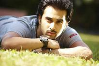 Here is what Pulkit Samrat regards as his lucky charm!