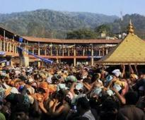 Sabarimala temple stampede: At least 20 pilgrims injured, two critical