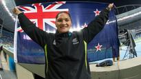 Valerie Adams thrilled to be New Zealand's Pacific Sports Ambassador