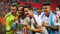 Man United's Spanish connection