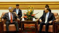 CPEC passing through PoK violates India's sovereignty: Jaishankar tells China
