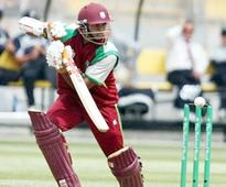 West Indies board chief lauds Chanderpaul for rare landmark