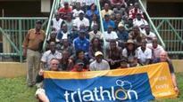 Daniel, Fatiro, others are stars of Lagos triathlon championship