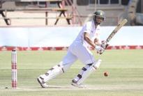 2nd Test: Zimbabwe 305-6 at stumps against Kiwis