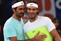 Nadal, Djokovic miss Roger Federer at US Open