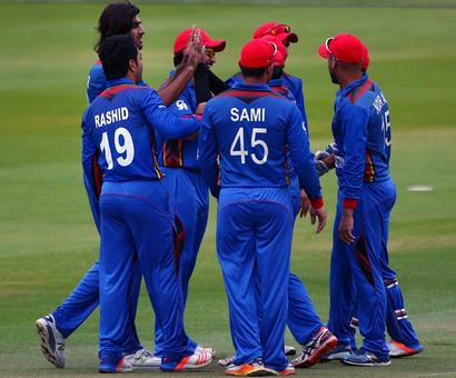 Afghanistan to play first Test in India, BCCI ignores Pakistan