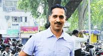 Gujarat: State govt transfers 21 IPS officers, Rajkumar Pandian back in state