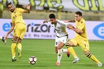 Leonardo enjoys dream debut to guide Al Jazira back to the Arabian Gulf League summit