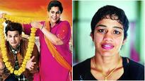 Babita Phogat all set to make her television debut with Badho Bahu