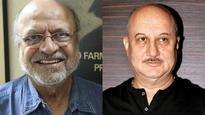 Anupam Kher, Ashoke Pandit welcome Shyam Benegal-led panel to reform Censor Board