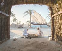 Omani photographers shine at Muscat Festival