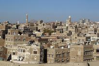 Saudi-led coalition bombs historic Old City in Yemen's capital