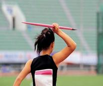 Javelin throwers eyeing 2016 Olympic berth in Halle and Warsaw