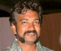 Rajamouli not acting in Baahubali