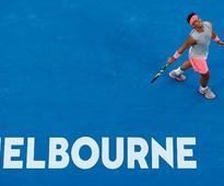 Marin Cilic enters Australian Open semis as injured Rafael Nadal retires