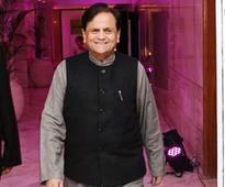 Ahmed Patel condemns attack on Dalits in Una