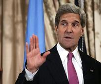 John Kerry to visit Islamabad to mend ties