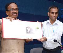 Bengaluru: Dr Charles Lobo takes charge as Chief Postmaster General Karnataka