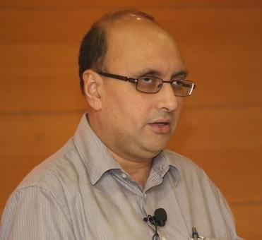Senior journalist Ashok Malik appointed press secy to new President