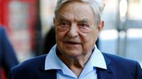 Soros hacked, thousands of Open Society Foundations files released online