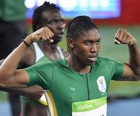 Rio Olympics 2016: Caster Semenya clinches 800m gold, but easy win stokes complex gender debate