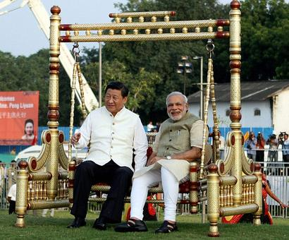 Modi-Xi to chart a new course for India-China ties at Wuhan summit