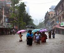 Mumbai to face very heavy rainfall in next 48 hrs: MeT department