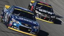 NASCAR at New Hampshire: Start time, lineup, TV schedule