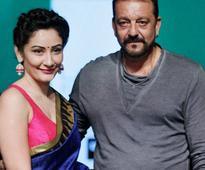Sanjay Dutt and Maanyata closeness grows