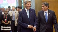 China-US Cooperation Expands, Business Climate Worsens