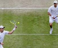 Olympics 2016: Bryan brothers withdraw from Rio Games, citing health concerns