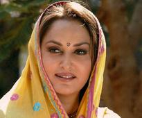 Jaya Prada in UP Film Council with cabinet rank