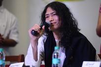 Irom Sharmila camps in Thoubal to take on Ibobi Singh