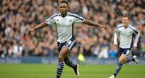 Saido Berahino finally given permission to leave West Brom for Premier League rivals