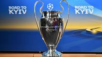 UEFA Champions League, QF Draw: Manchester City get Liverpool, Barcelona to square off with AS Roma