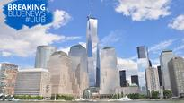 One World Trade Center will Light It Up Blue for autism awareness