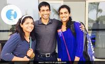 Telangana Deputy CM kicks up row with comments on 'better coach' for Sindhu
