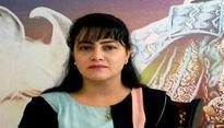 Honeypreet Insan's bail plea rejected by Delhi High Court