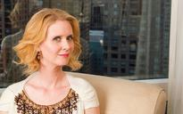Sex & the City's Cynthia Nixon tipped for New York governor